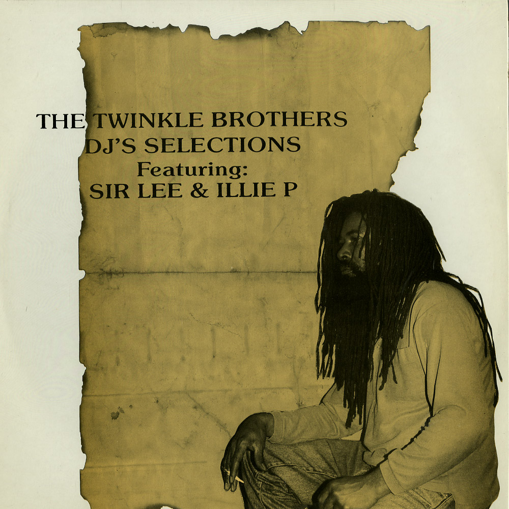 Twinkle Brothers - DJs SELECTIONS