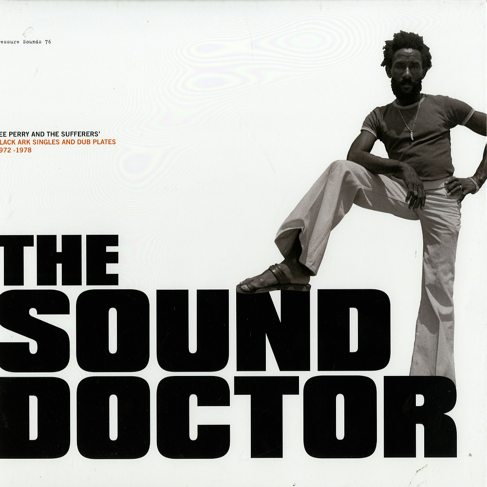 Lee Perry And The Sufferers - THE SOUND DOCTOR
