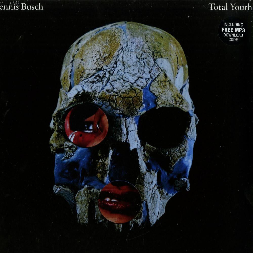 Dennis Busch - TOTAL YOUTH
