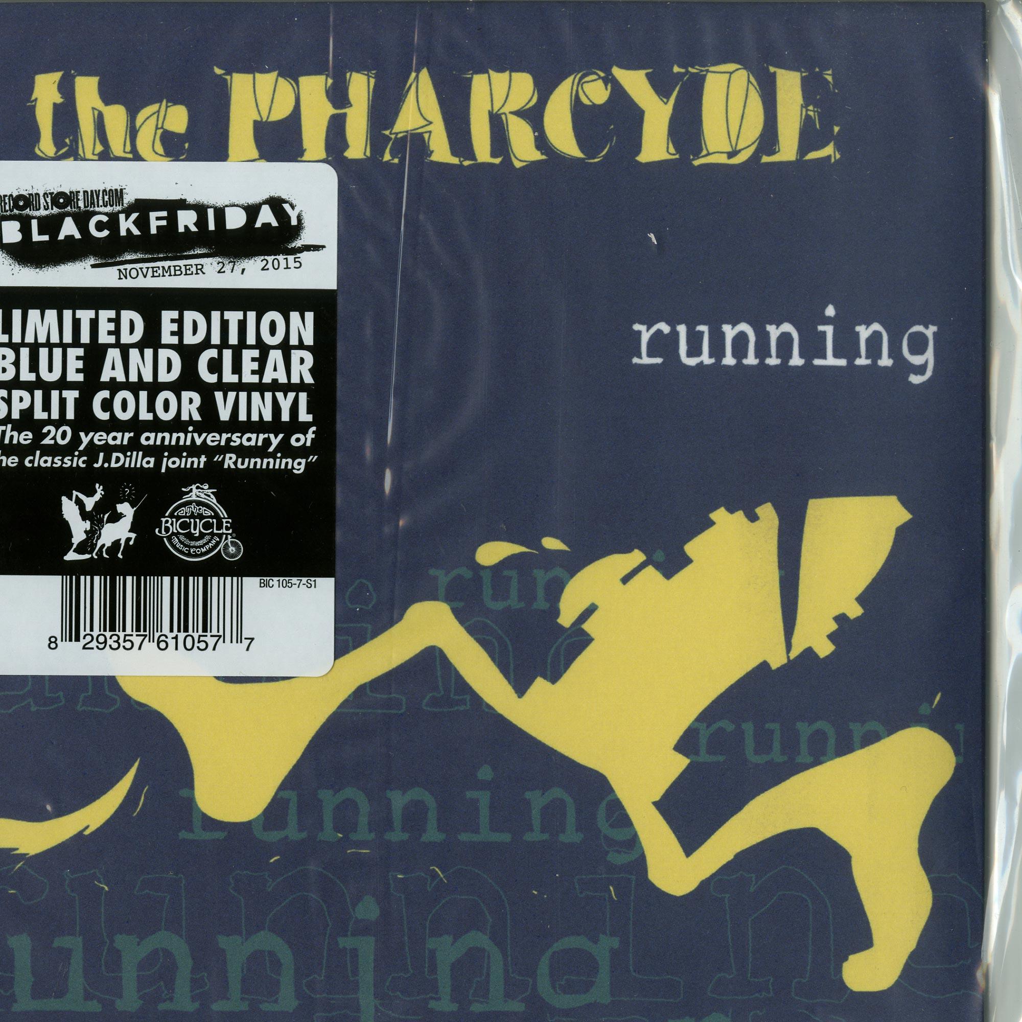 The Pharcyde - RUNNIN