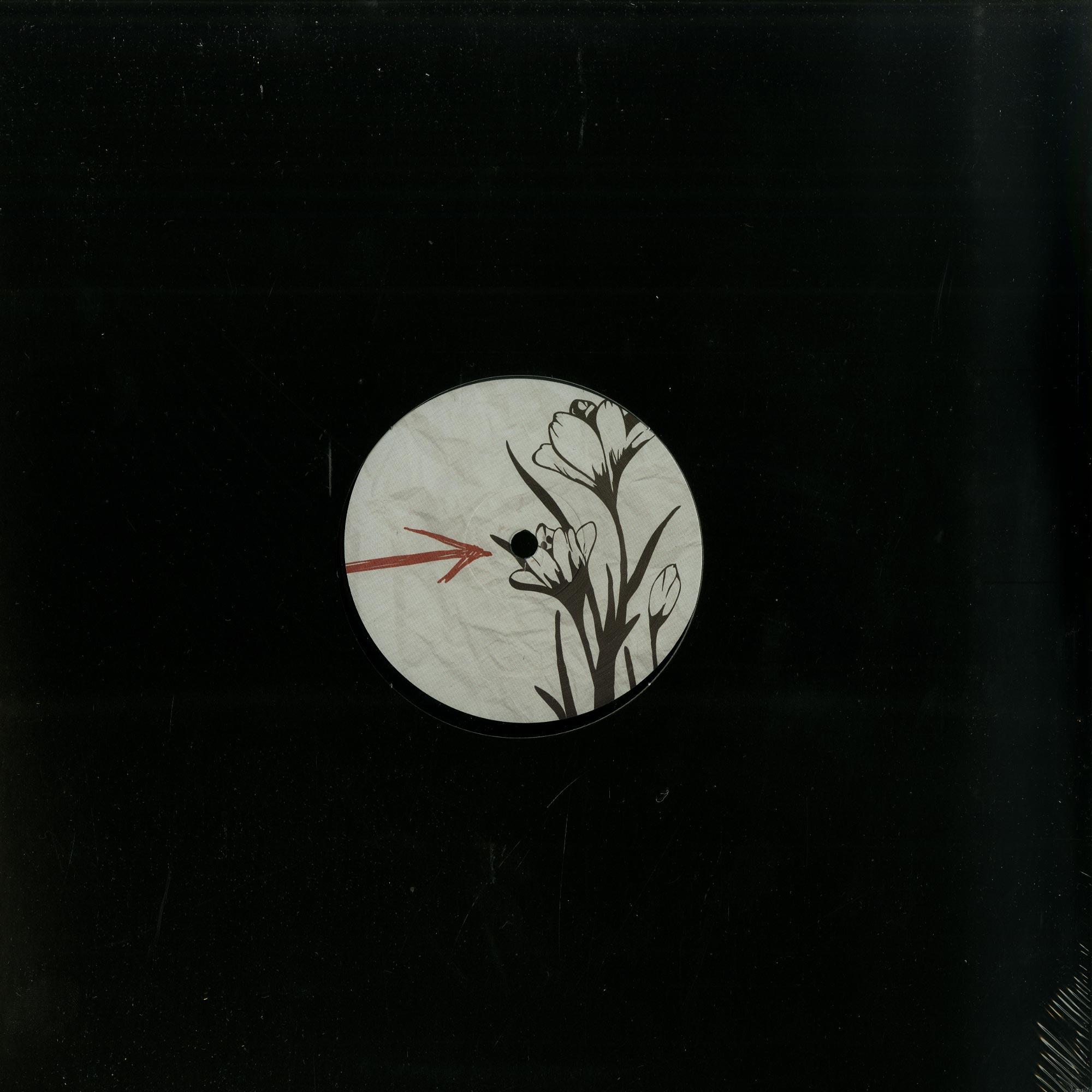 KiRiK - CROCUS 003