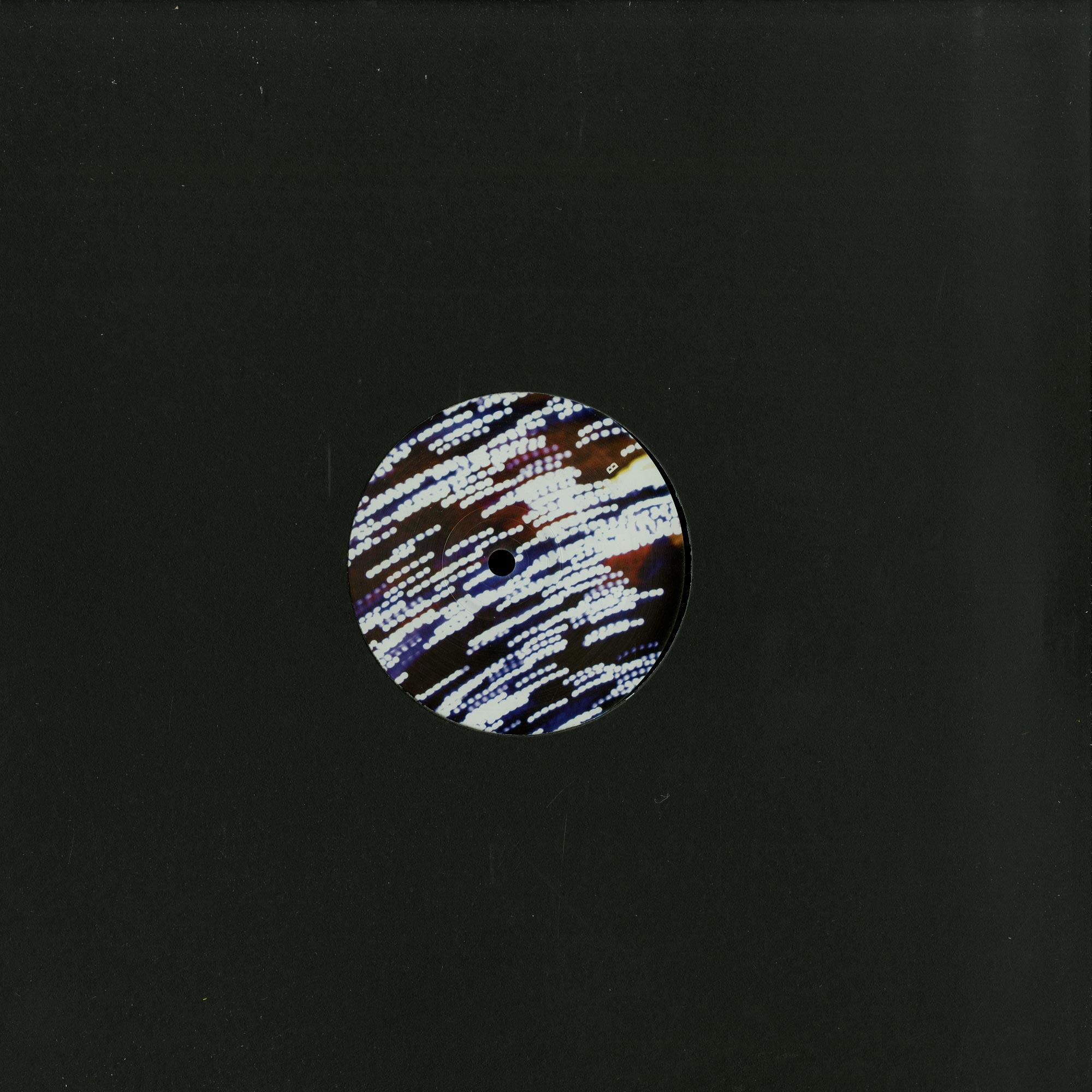 Le Loup - FUSION EP