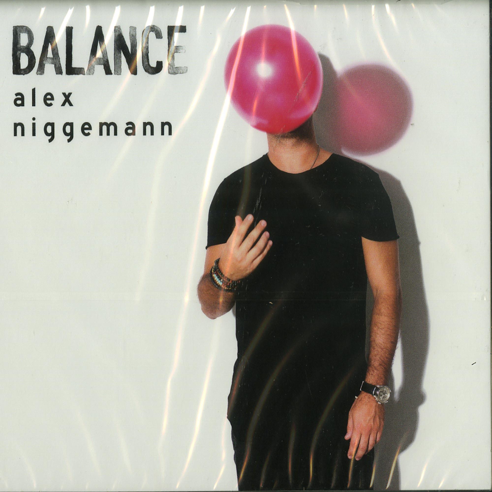 Alex Niggemann - BALANCE PRESENTS ALEX NIGGEMANN