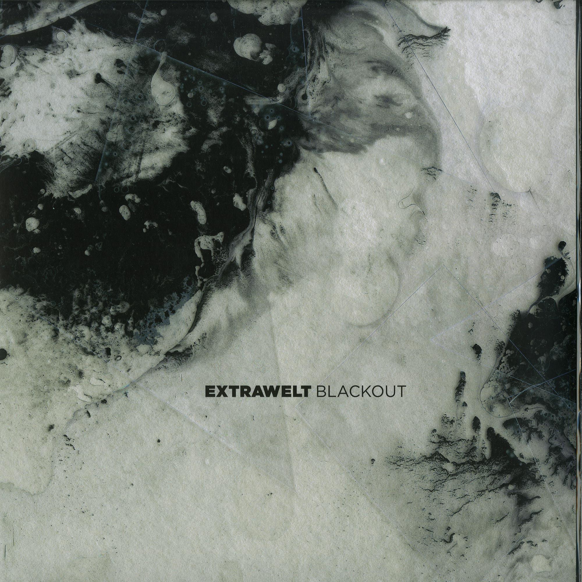Extrawelt - BLACKOUT