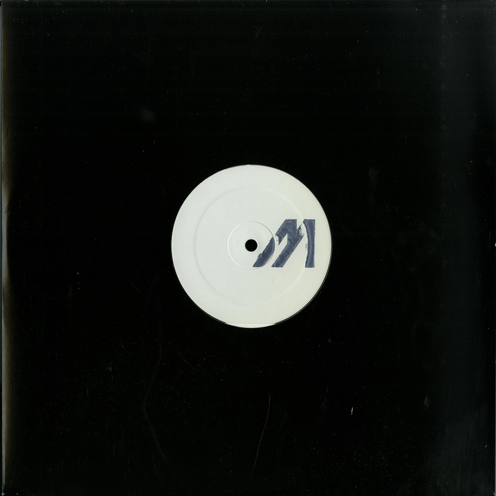 Various Artists - MECHATRONICA WHITE 1