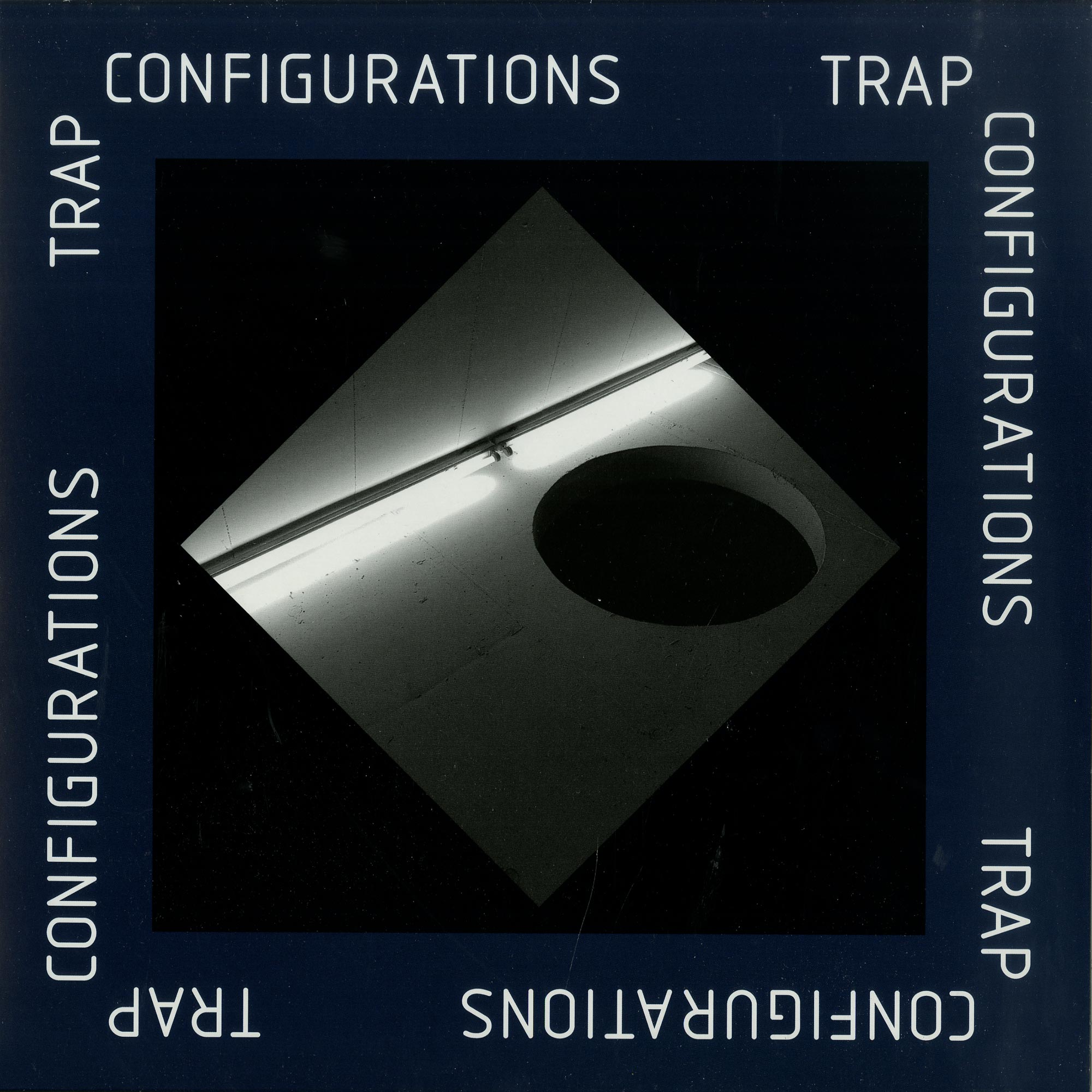 Various Artists - TRAP CONFIGURATIONS