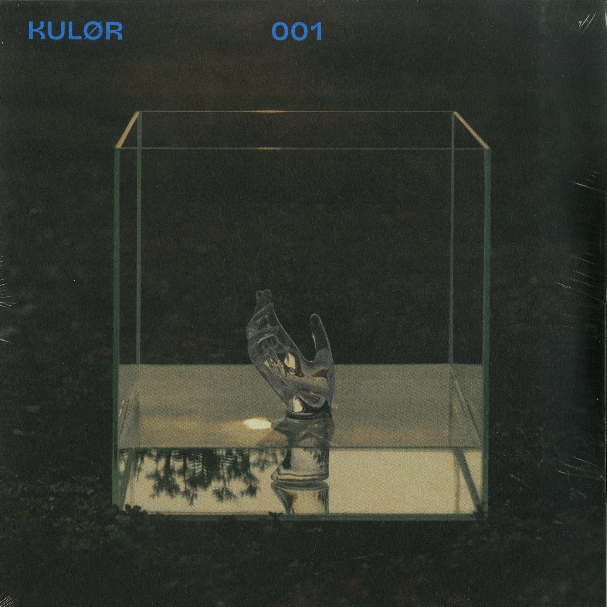 Various Artists - KULOR 001