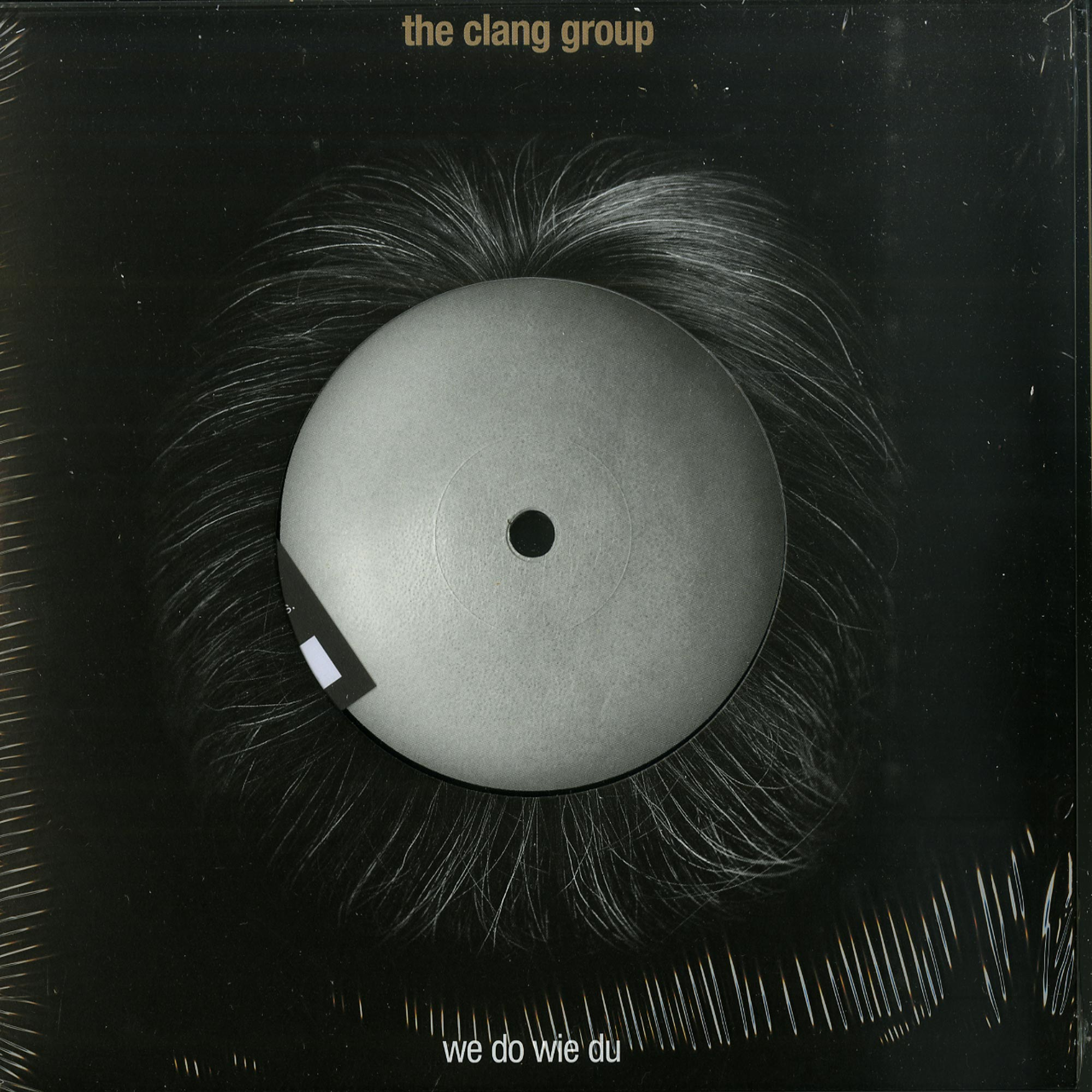 The Clang Group - WE DO WIE DU