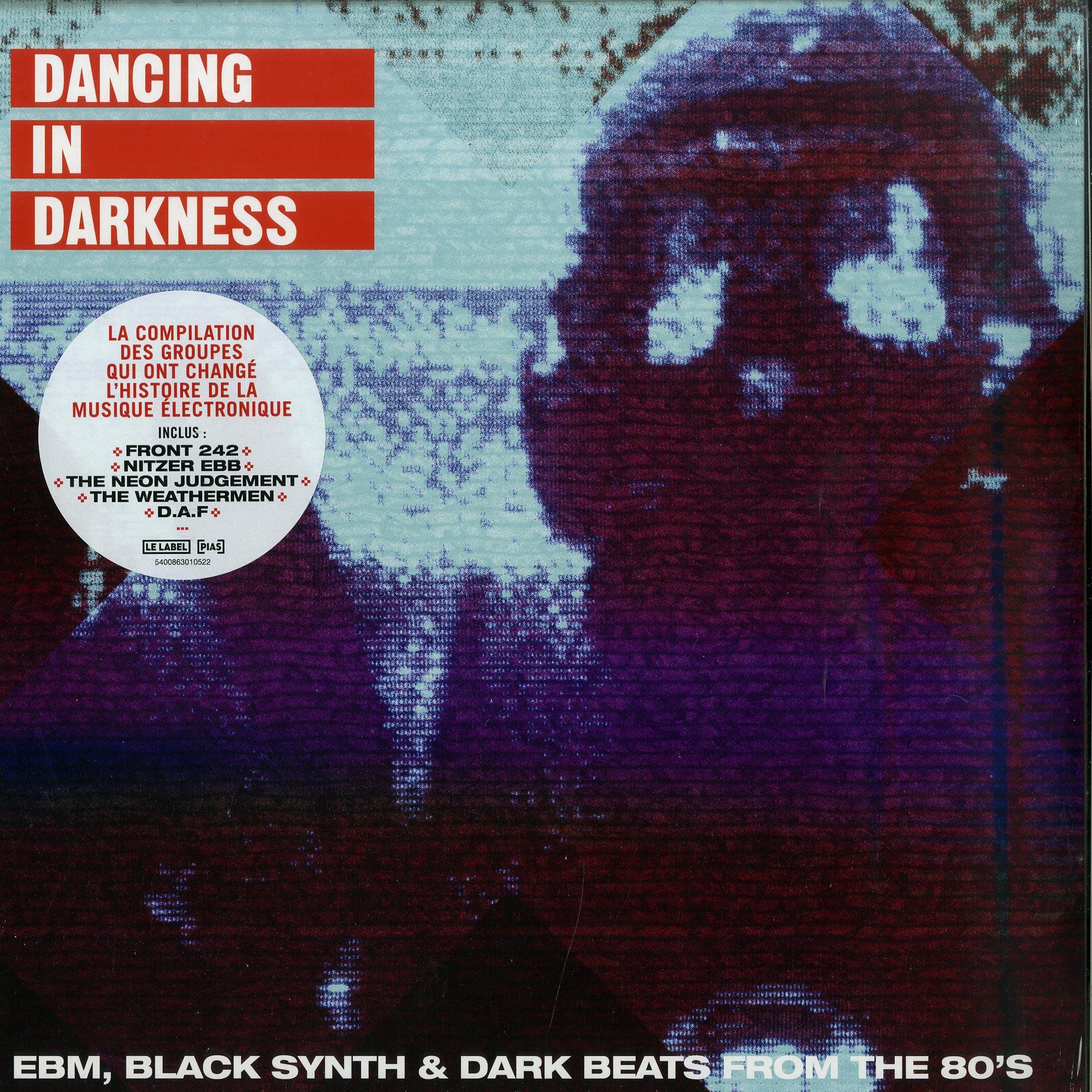 Various - DANCING IN DARKNESS