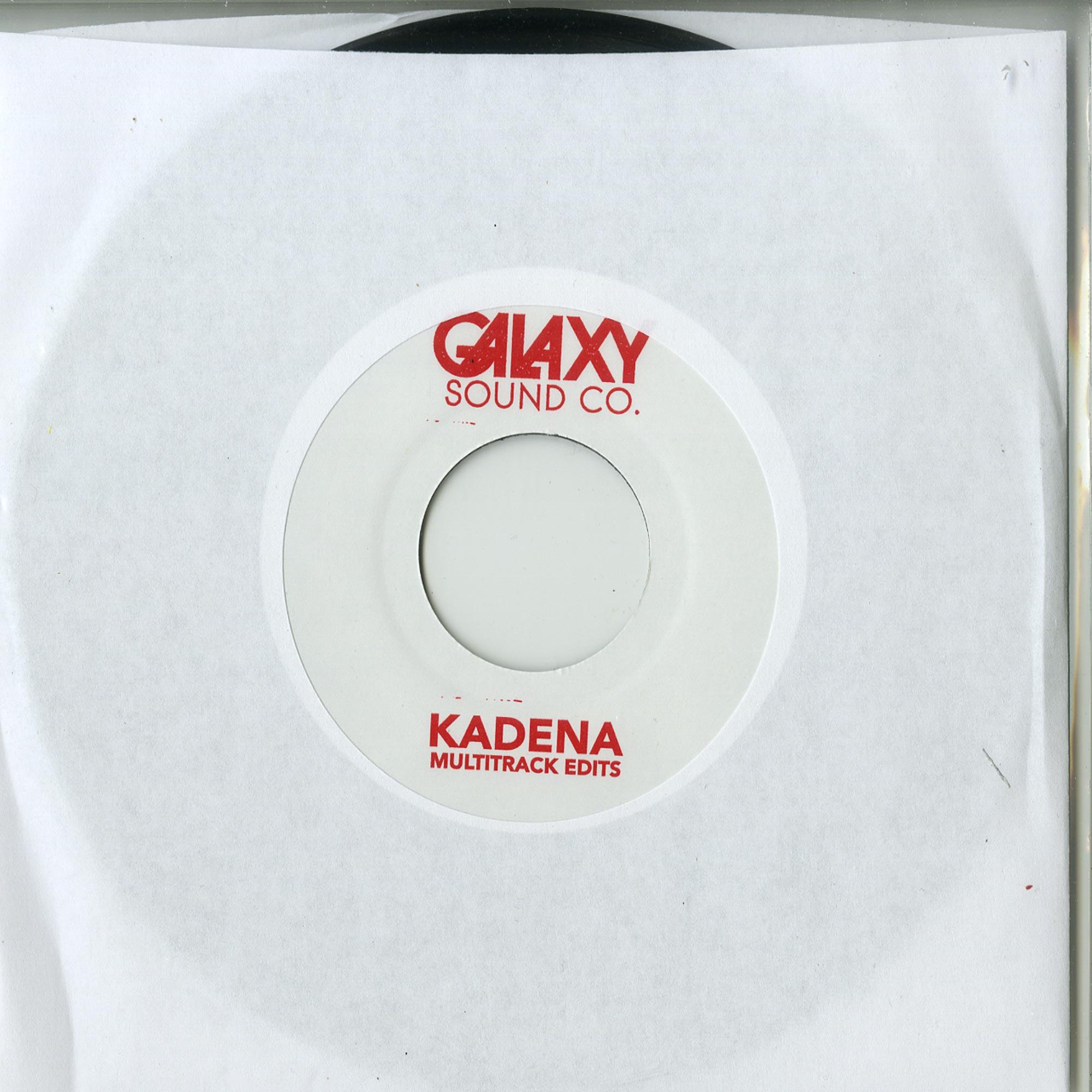 Various Artists - KADENA MULTI TRAX MIXES