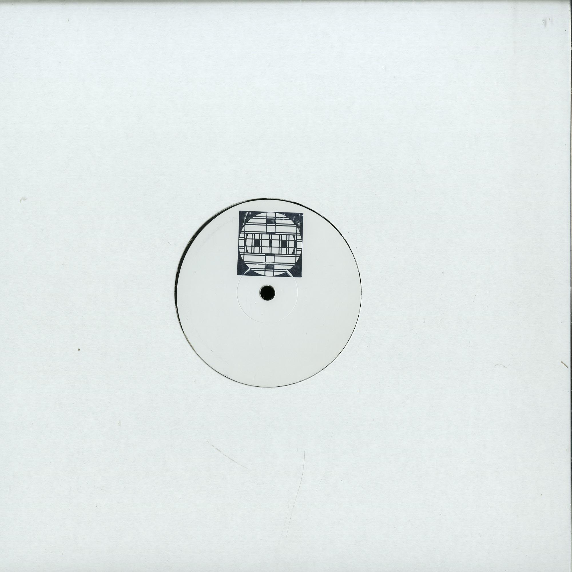 D Arcangelo - DUSTED EP